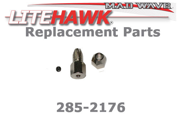 285-2176 MAD WAVE - Motor Coupler Set