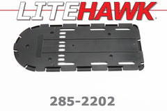 285-2202 RANGER Bottom Case (Skirt Plate)