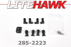 285-2223 CHAMPION - Lock knob sets