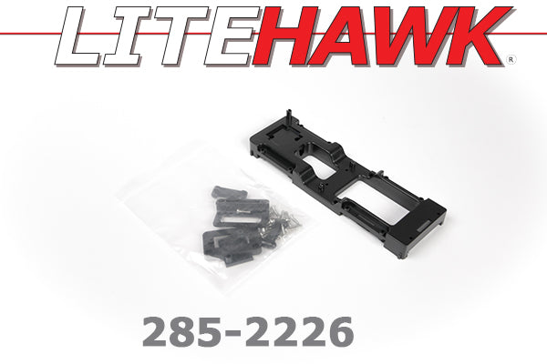 285-2226 CHAMPION - Electronic components plastic mounting sets