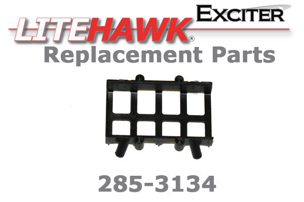 285-3134 EXCITER Battery Case