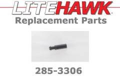 285-3306 - HIGH ROLLER MINI R1 - Connector for Long Carbon Shaft