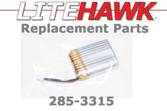 285-3315 - HIGH ROLLER MINI R1 - Replacement Battery