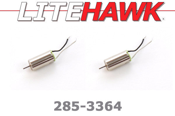 "285-3364 QUATTRO RADICAL - ""B"" Motors (2 pcs)"
