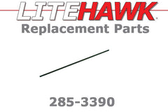 285-3390 HIGH ROLLER MINI R2 - Main Support Rod