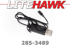 285-3489 FREEDOM USB Charger