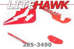 285-3490 FREEDOM Foam Wings