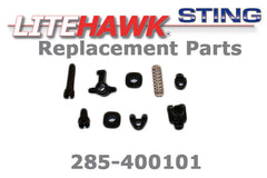 285-400101 STING Shock Set
