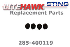 285-400119 STING Body Retainers