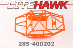 285-400202 LIL MAX/ LIL TOM Roll Cage