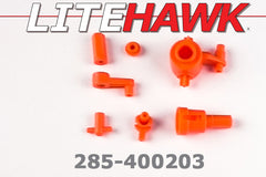 285-400203 LIL MAX/ LIL TOM Steering Parts