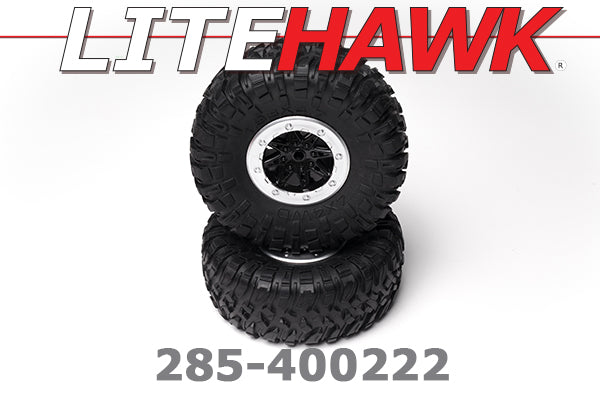 285-400222 BIG TOM - Tires