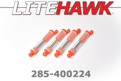 285-400224 BIG TOM - Friction Damper Shocks
