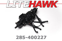285-400227 BIG TOM - Front Steering Assembly