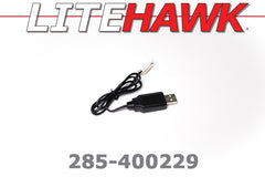 285-400229 BIG TOM - USB Charger