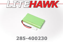 285-400230 BIG TOM - Battery 9.6V 700mAh NIMH