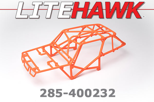 285-400232 BIG TOM - Roll Cage