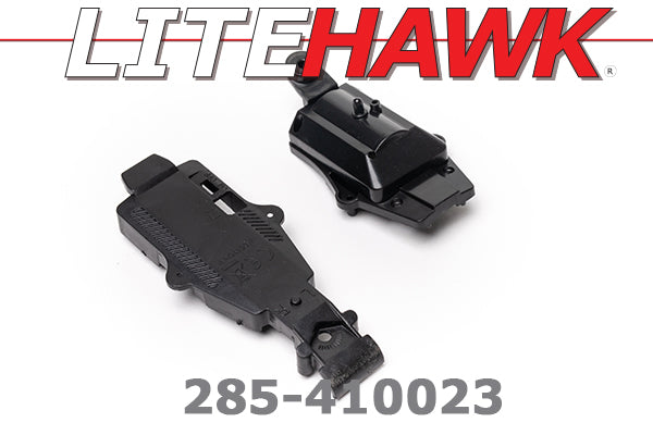 285-410023 SCOUT MINI - V2 Upper and Lower Chassis