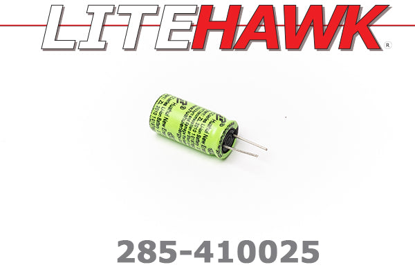 285-410025 SCOUT MINI - V2 Battery