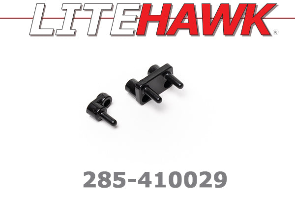 285-410029 SCOUT MINI - V2 Blast Front & Rear Body Posts