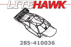 285-410036 SCOUT MINI - Scout Roll Cage