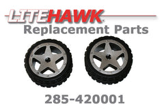 285-420001 Front Tires