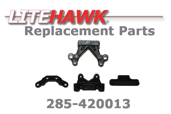 285-420013 Front Suspension Mounts