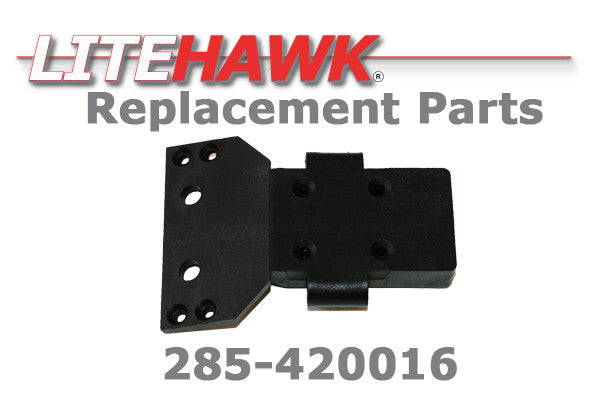 285-420016 Front Skid Plate