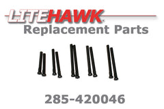 285-420046 Suspension Arm Hinge Pins