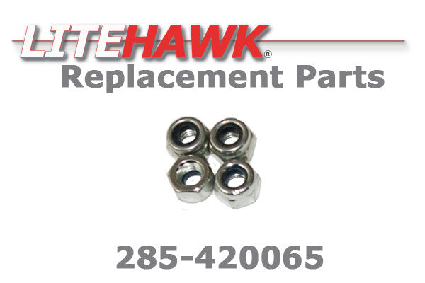 285-420065 Wheel Locknuts