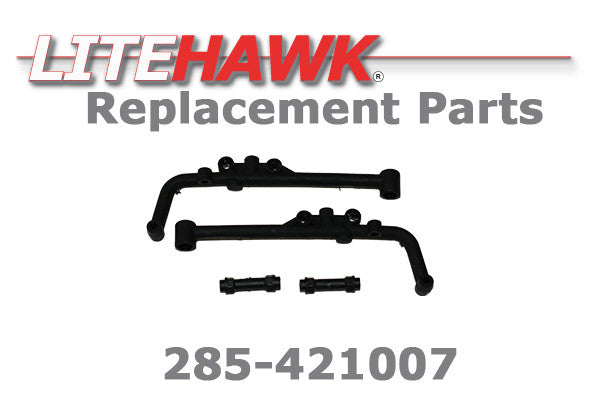 285-421007 Rear Body Mount Supports