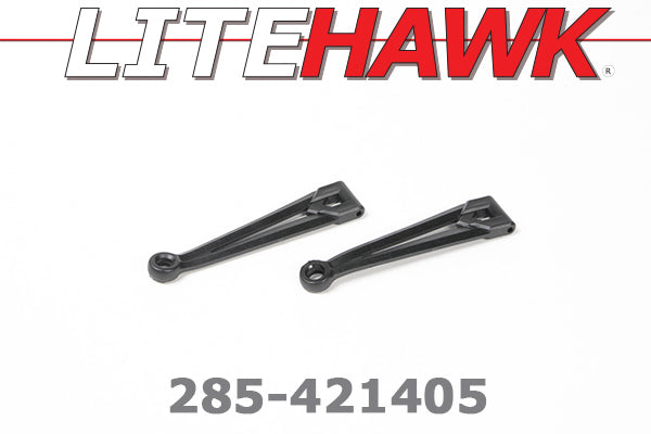 285-421405 OVERDRIVE - Upper front Control Arm
