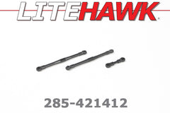 285-421412 OVERDRIVE - Steering Tie-Rods