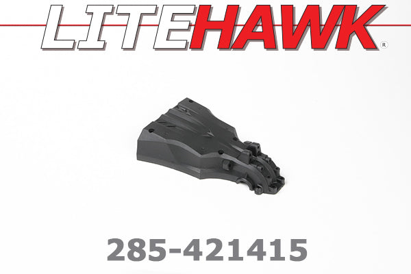 285-421415 OVERDRIVE - Front Upper Chassis Cover