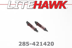 285-421420 OVERDRIVE - Shocks