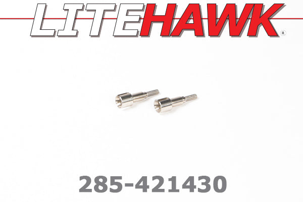 285-421430 OVERDRIVE - Wheel Axles