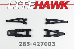 285-427003 M chassis - Suspension Arms