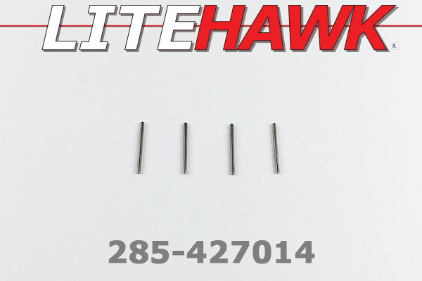 285-427014 M Chassis - Lower Suspension Hinge Pins