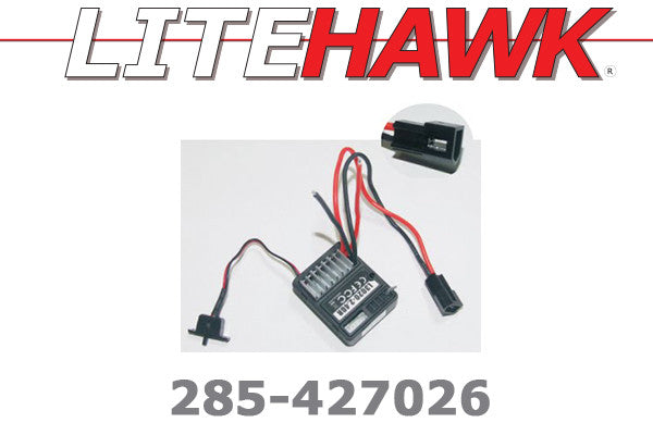 285-427026 M Chassis - ESC