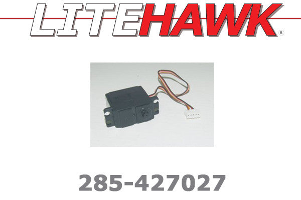 285-427027 M Chassis - Steering Servo