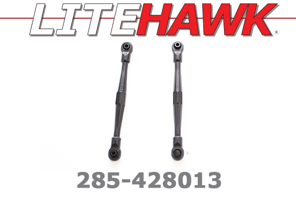 285-428013 C-Chassis - Rear Tie-Rods (2 pcs)