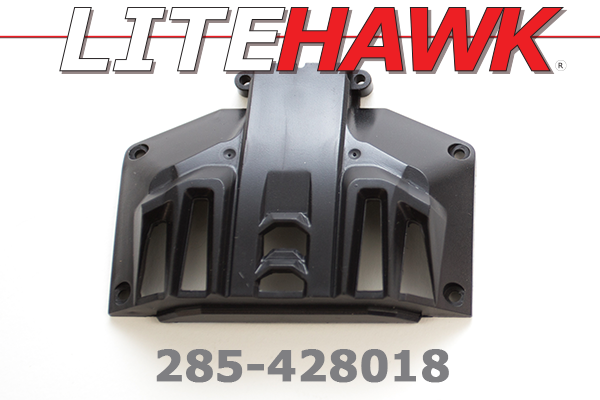 285-428018 C-Chassis - Rear Upper Cover