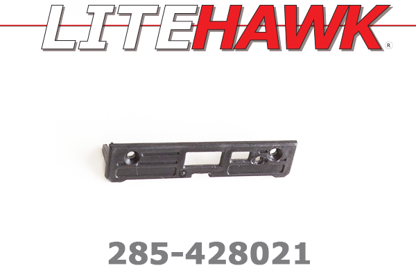 285-428021 C-Chassis - ESC Cover