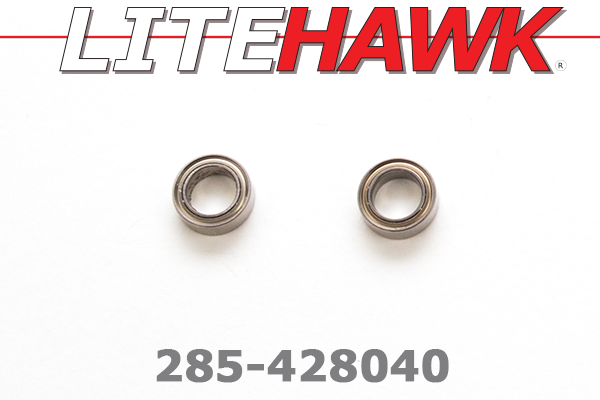 285-428040 C-Chassis - Bearing ( 6.3 x 9.5 x 3 )