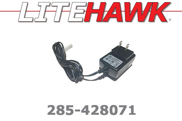 285-428071 C-Chassis - Wall Charger for NIMH Battery