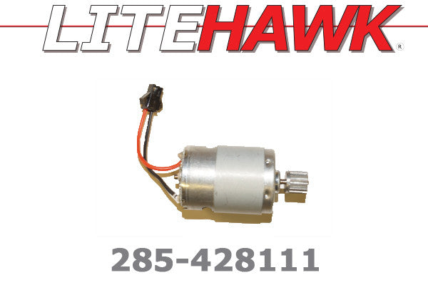 285-428111 C-Chassis - 380 Motor
