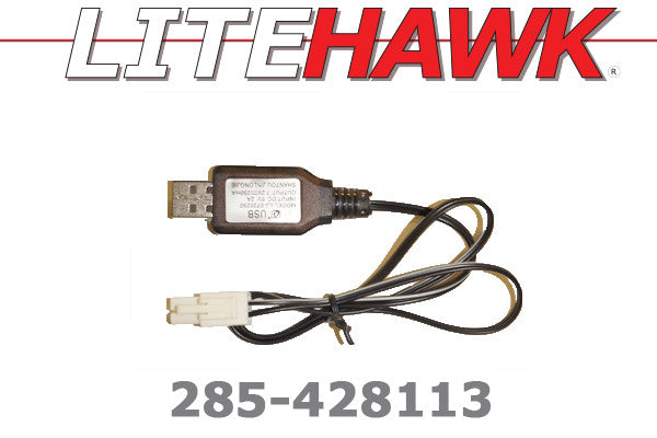 285-428113 C-Chassis - USB Charger