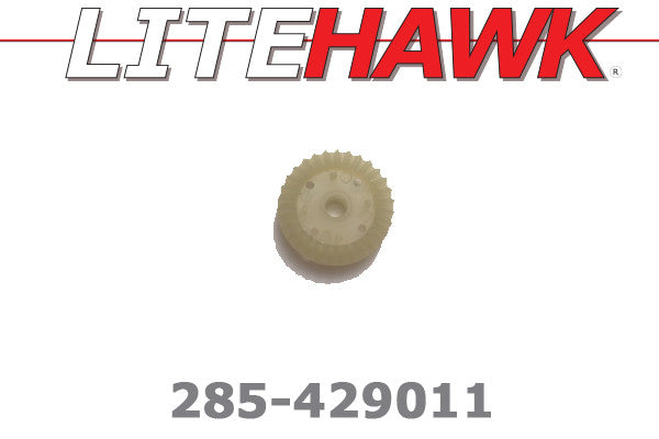 285-429011 B-Chassis 30T Differential Ring Gear