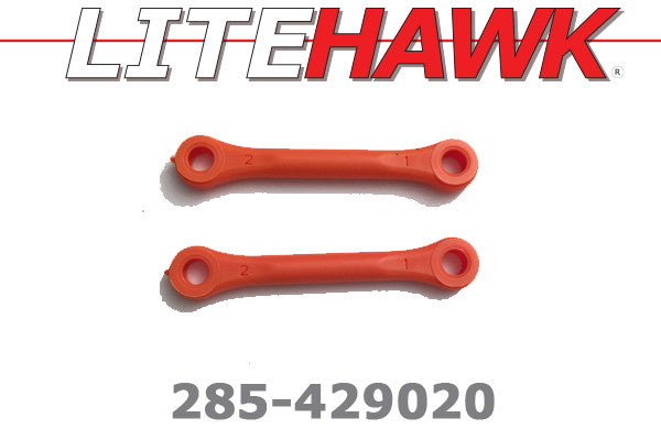 285-429020 B-Chassis Upper Control Arm