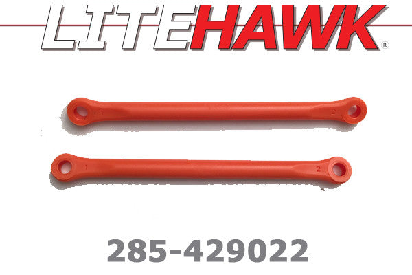 285-429022 B-Chassis Rear Axle Upper Links